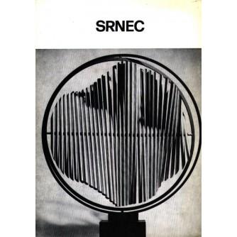 Aleksandar Srnec: katalog izložbe 1978.